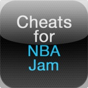 Cheats for NBA Jam