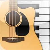 Guitar Piano Duet guitar fingering