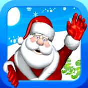 Santa Climbers HD!
