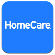 Home Care for iPad