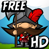 Siege Hero HD Free