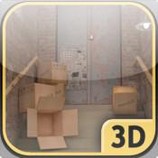 Escape 3D: Basement