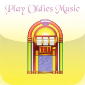 Play Oldies Music play music box