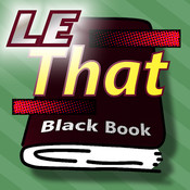 That Black Book LE facebook social networking