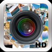 Camera-On for iPad
