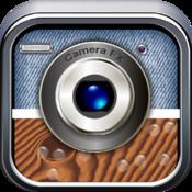Camera - Texture FX