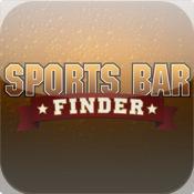 Sports Bar Finder