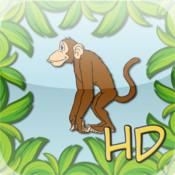 Jumping Monkey HD