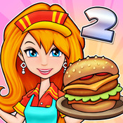 Amy`s Burger Shop 2