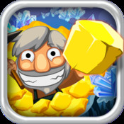 Gold Miner Winter