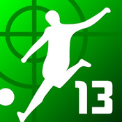 Tracker - for Fifa 13