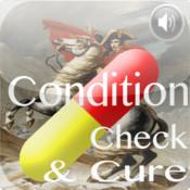 Condition Check check