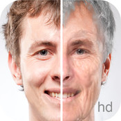 Aging Your Face HD