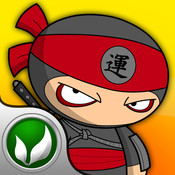 Chop Chop Ninja HD