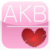 AKB x Love Checker