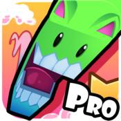 Cubic Monster Pro