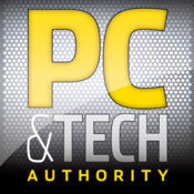 PC & Tech Authority graphic authority
