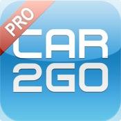 car2go PRO America