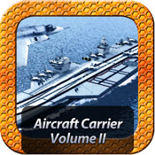 AirCraft Carrier 2 cat carrier