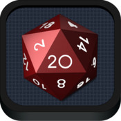 Game On! 3D RPG Dice 10000 dice game s