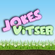 jokes-vitser lite
