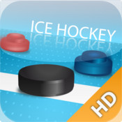 Ice Hockey 4 Two HD