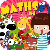 Animal Math Zoo HD