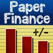 PaperFinance Lite