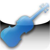 Violin Tuner Lite spweb string