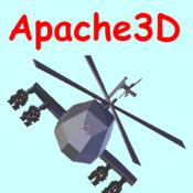 Apache Missions 3D apache