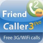 FriendCaller 3 Pro pro