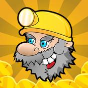 Crazy Miner Bob HD
