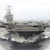 iAircraft Carrier carrier air conditioners