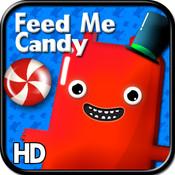 A Candy Monster HD