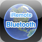 iRemoteBluetooth msn bluetooth