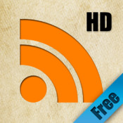 RSS Reader HD Lite rss reader review