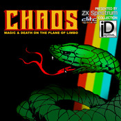 Chaos: ZX Spectrum download arcade chaos