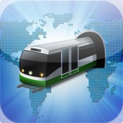 World Subway Maps subway surfers