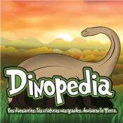 Dinopedia - Spanish