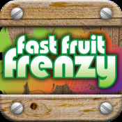 Fast Fruit Frenzy