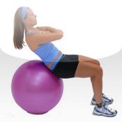Gym Ball Workouts