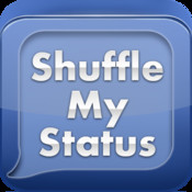 Shuffle My Status