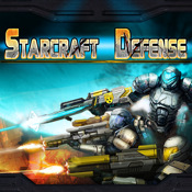 Starcraft Defense