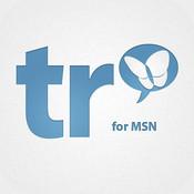TalkRoom-MSN + Push