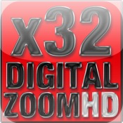 32x Digital Zoom HD