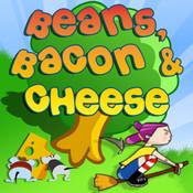 Beans Bacon & Cheese beans