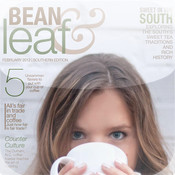 Bean & Leaf Magazine