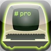 TouchTerm Pro SSH twisteren