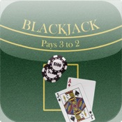 Blackjack for iPad
