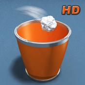 Paper Toss HD Free